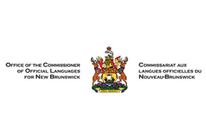 Office of the Commissioner of Official Languages for New Brunswick